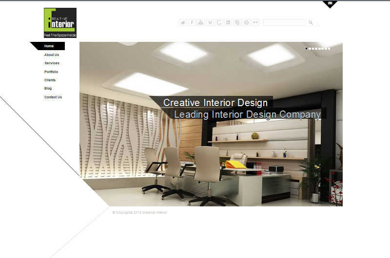 Interior Design Company Design And Development Company